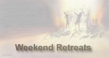 Weekend Retreat Info